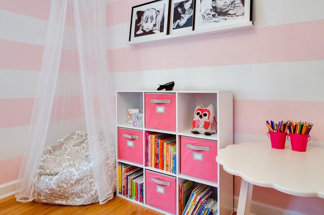 Dezaar Interiors contemporary-kids