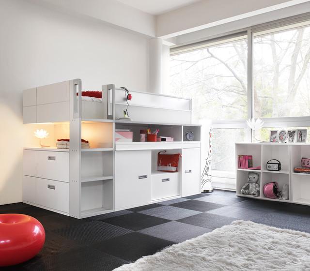 Dimix - Minimalistisch - Kinderzimmer - Toronto - von GAUTIER TORONTO