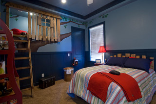 Dolce Vita - Traditional - Kids - Tampa - by MGF Interiors