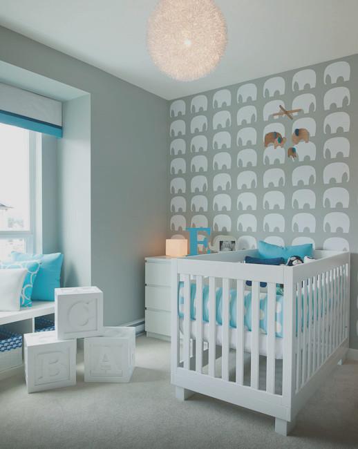 Kids' room - modern kids' room idea in Vancouver