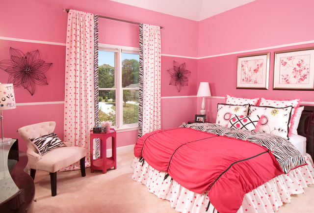 Dream Room 2014 Traditional Kids Other Metro By Decorating Den