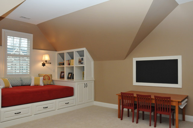Driggs designs traditional kids raleigh by driggs for Rooms to go kids raleigh