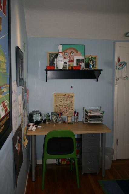 Duggan residence contemporary-kids
