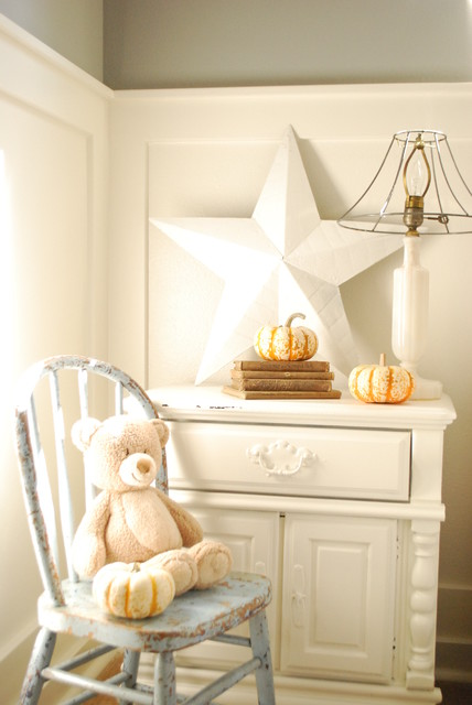 Dustins Bedroom shabby-chic-style-kids