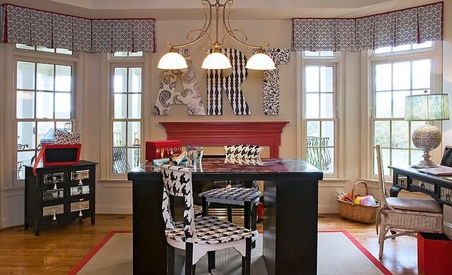Eclectic Art Room Interior Design eclectic-kids