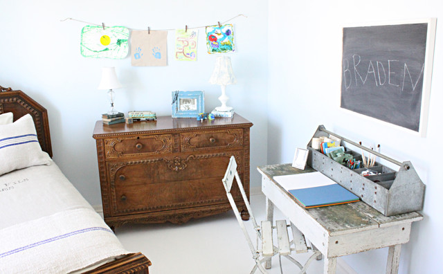 http://www.frenchlarkspur.blogspot.com eclectic kids