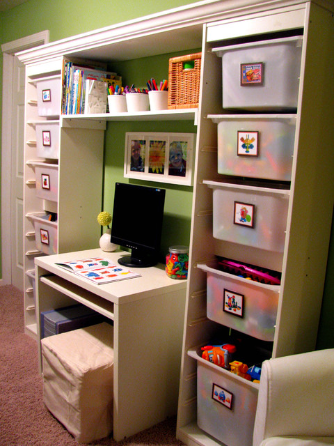 Play Haven eclectic-kids