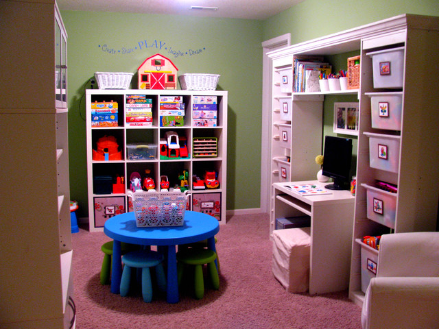 Play Haven eclectic kids