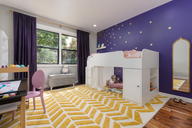 Fairy Tail Baby Rooms