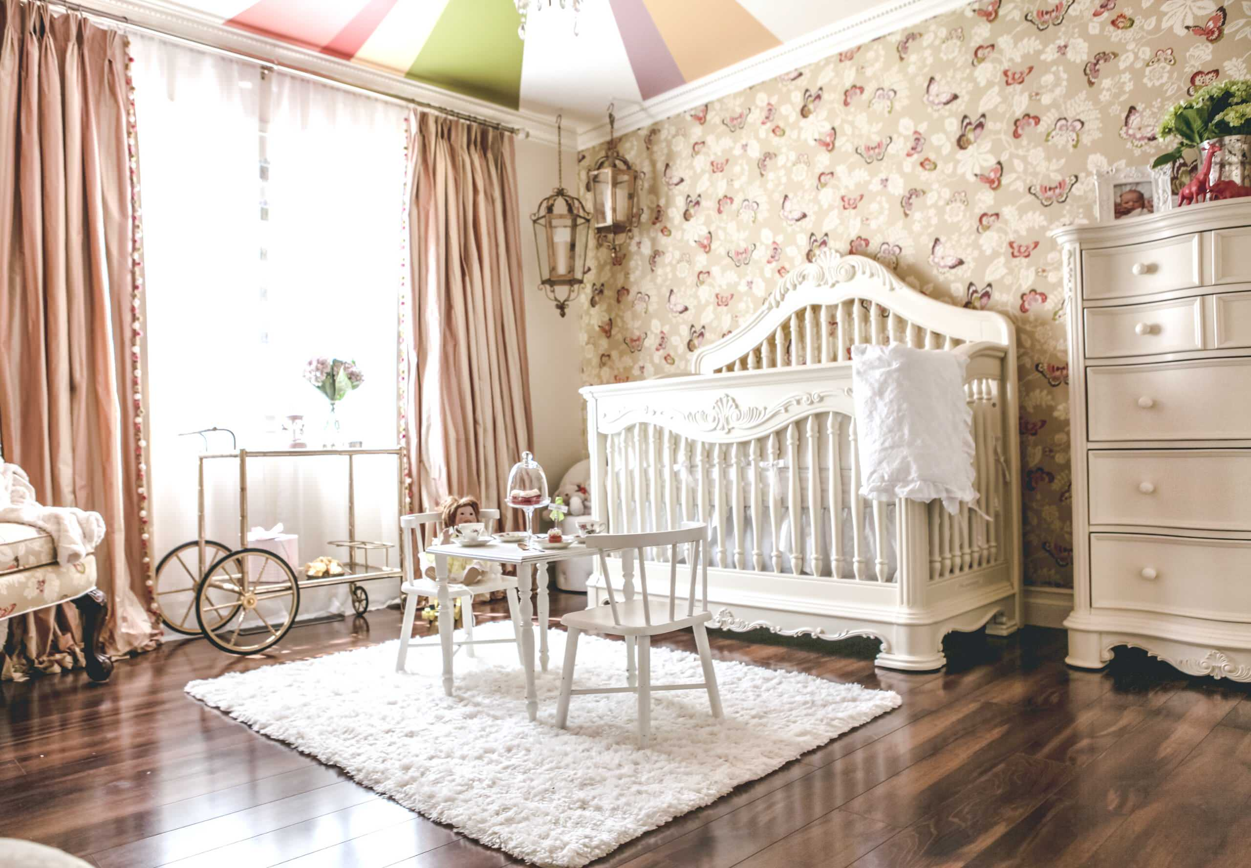 75 Beautiful Kids Room Pictures Ideas Style Victorian July 2021 Houzz