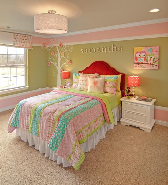 Estates at Shayler Ridge - Ainsley contemporary-kids
