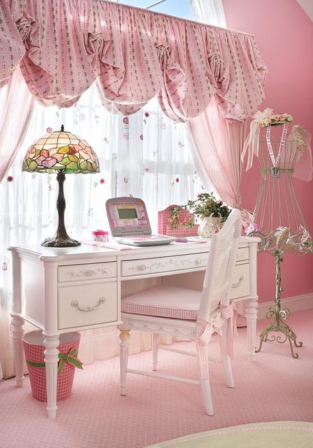 Fairytale Bedroom Traditional Kids Newark By