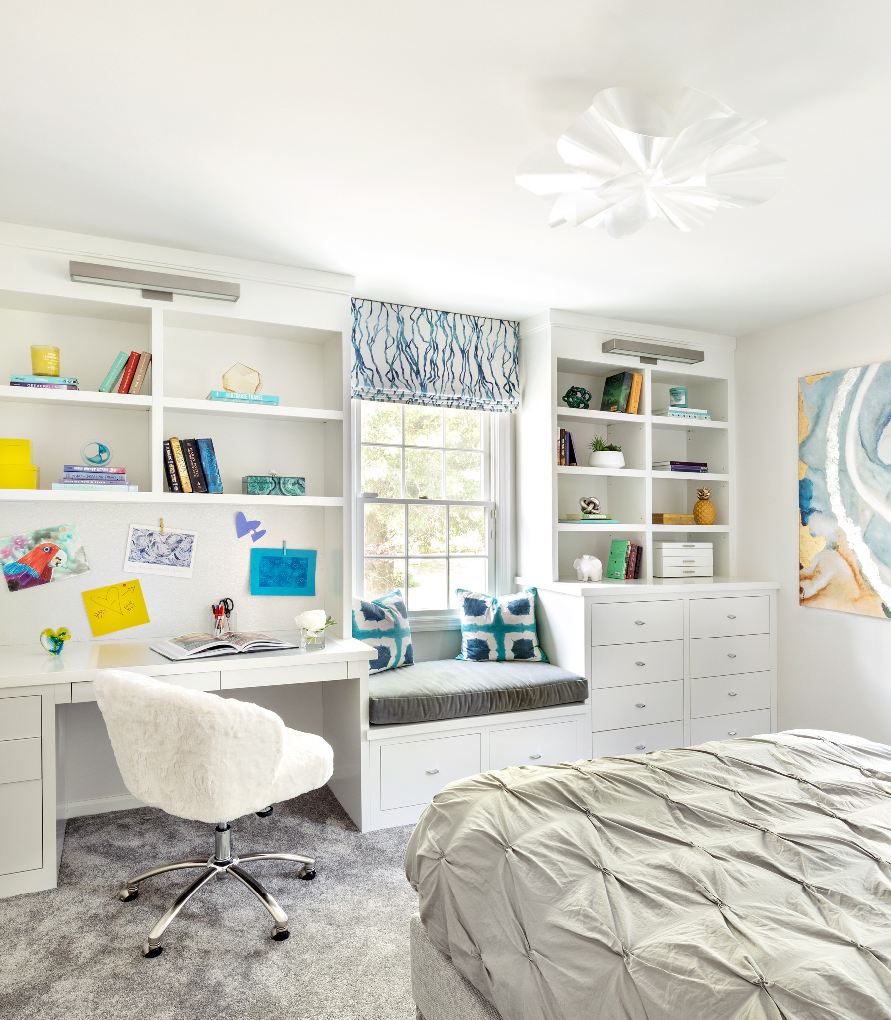 75 Beautiful Teen Room Pictures Ideas January 2021 Houzz