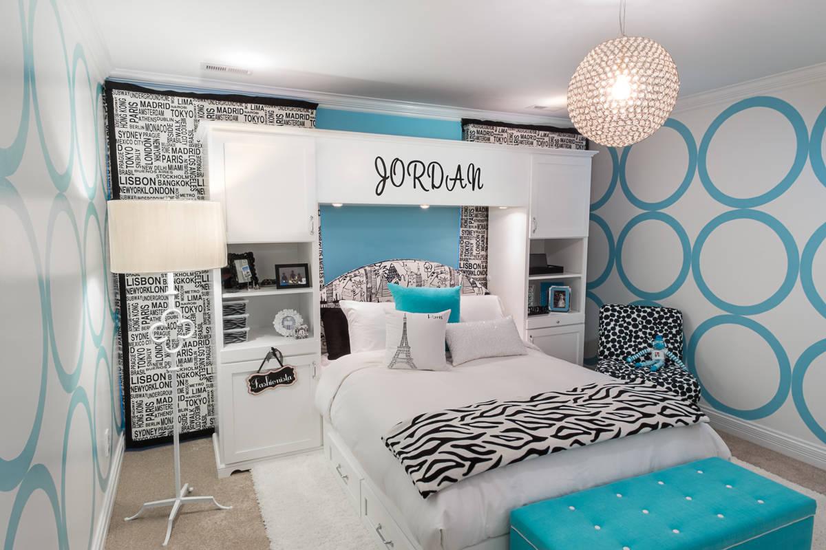 9 Year Old Girls Bedroom Ideas & Photos | Houzz
