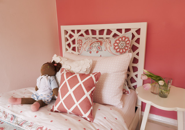 Ford Street Girls Room contemporary-kids