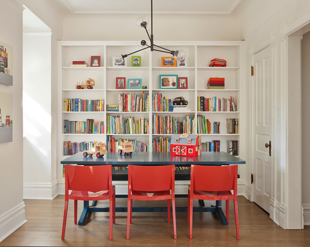 Fullerton Residence transitional-kids