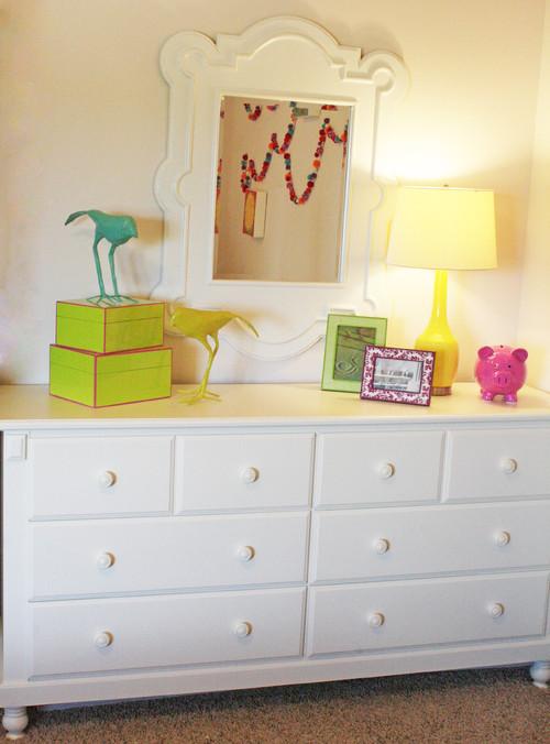 fun tween teen girls room ideas