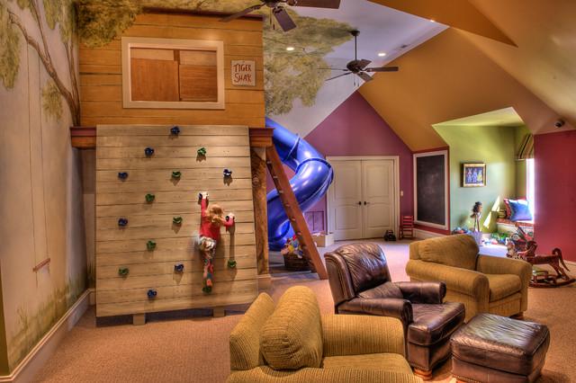Gabriel Builders eclectic-kids