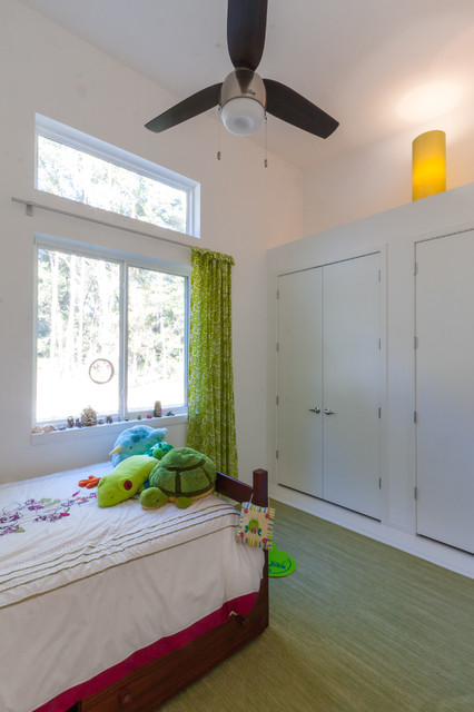 Gainesville Residence contemporary-kids