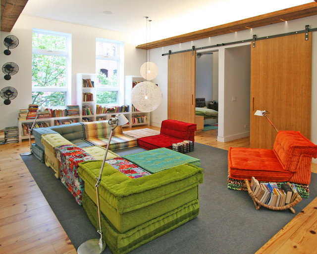 Gathering room contemporary kids chicago by for Rooms for kids chicago