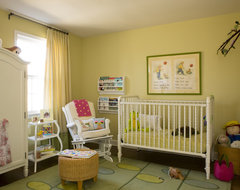 Georgetown Residence transitional kids