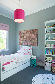 bedroom design balmain terrace transitional kids melbourne