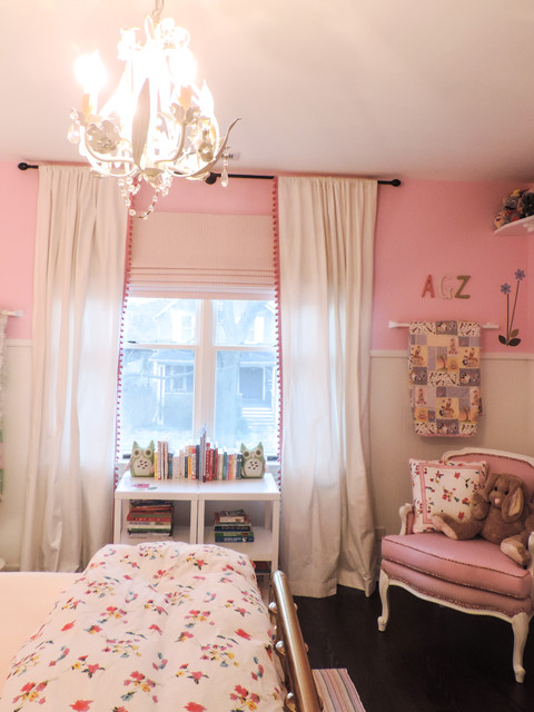 Girl 39 s room by kalhome traditional kids chicago by for Rooms 4 kids chicago