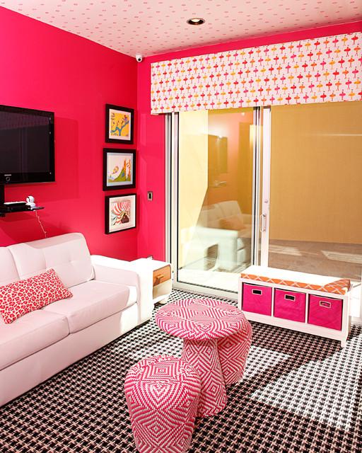 Girl S Room