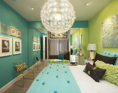 girls bedroom design ideas modern kids