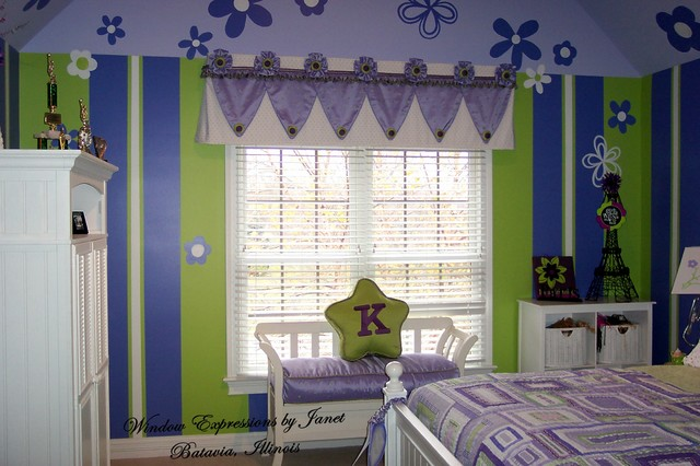 Bedroom makeover contemporary kids chicago by for Rooms 4 kids chicago