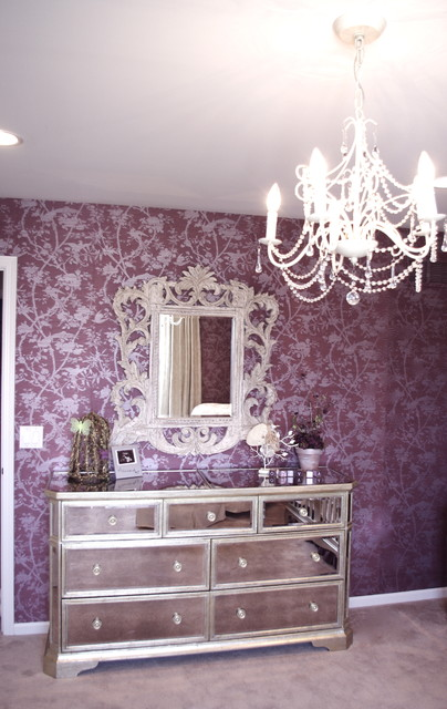 Glamorous baby 39 s room traditional kids chicago by for Rooms 4 kids chicago