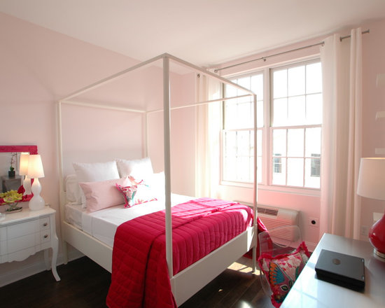 hot pink bedroom ideas home design ideas pictures remodel and decor