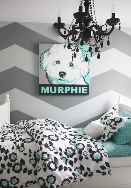 Pop Art Bedroom Accessories