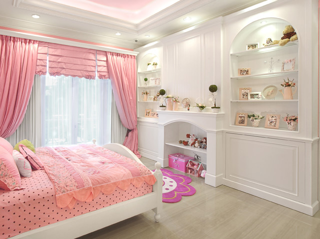 great design for kids room by marie clausen traditional kids - Traditional Kids Room Interior