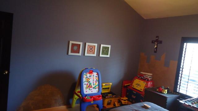 Comavengers Kids Room : All Rooms / Baby & Kids / Kids Room Photos