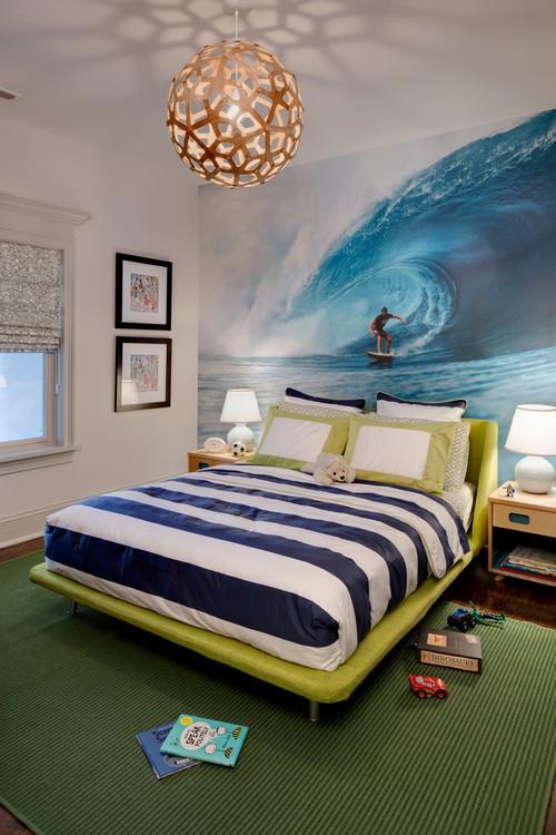 Girl Room Design Ideas