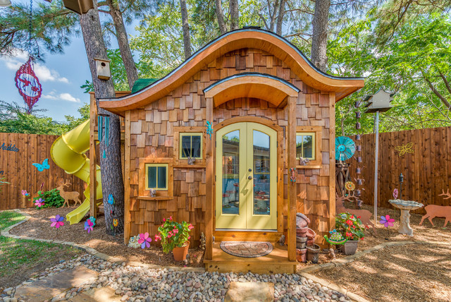 Calling All Hobbits! This Playhouse Is Fit for Middle-Earth ... on animation playhouse, zoom playhouse, girl playhouse, fairy playhouse plans, superhero playhouse, forest fairy playhouse, storybook playhouse, dog playhouse, pink playhouse, fairy tree, pee wee playhouse, fairy house playhouse, western playhouse, wooden fairy playhouse, snow white playhouse, gnome playhouse,