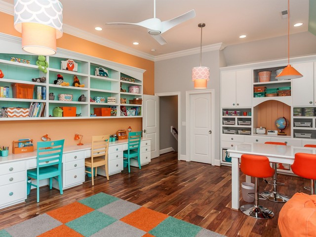 Holly bluffs traditional kids raleigh by hurst for Rooms to go kids raleigh