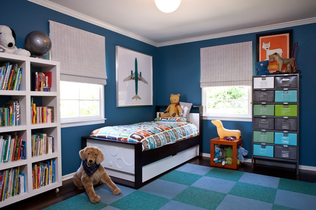 Hollywood Residence transitional-kids