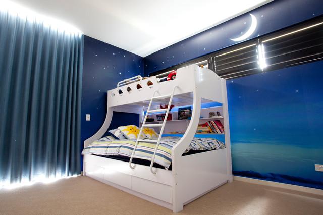 HomeLife Furnishings modern-kids