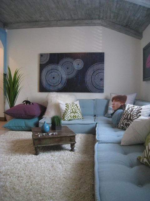 Iconic sofa reproduced - Contemporary - Kids - Montreal - by ...