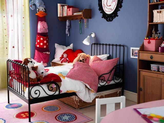 IKEA eclectic-kids