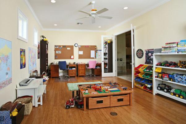 Il Reglao Rec Room Traditional Kids Miami By