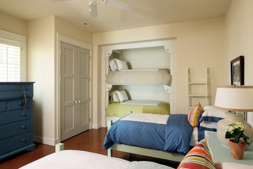 closet beds