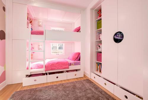 C mo colocar dos camas en una habitaci n sin perder - Dos camas en una ...