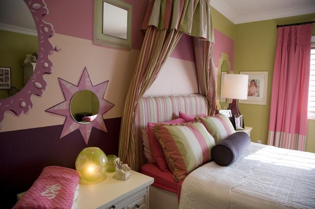 Decor by Jennifer Inc contemporary-living-room