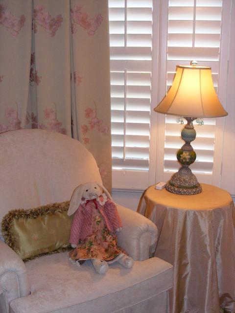 Jennifer Reynolds Interiors traditional-kids