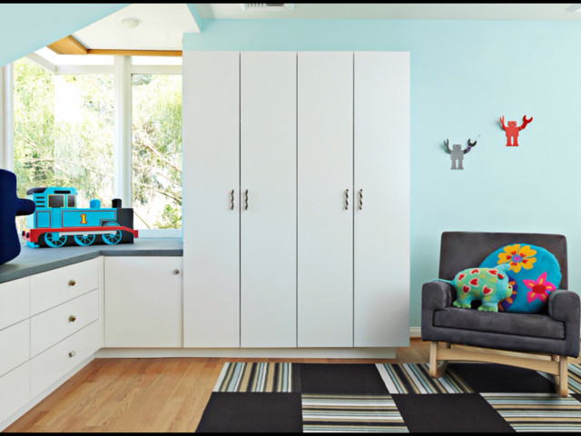 Joan Robey Design contemporary-kids