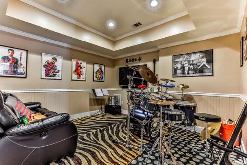 teen music room