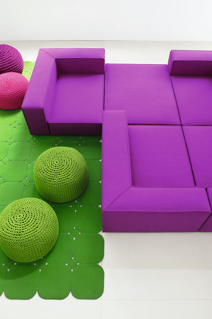 JOY COLLECTION from PAOLA LENTI contemporary kids